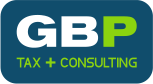 logo GBP Tax + Consulting - GBP S.A.